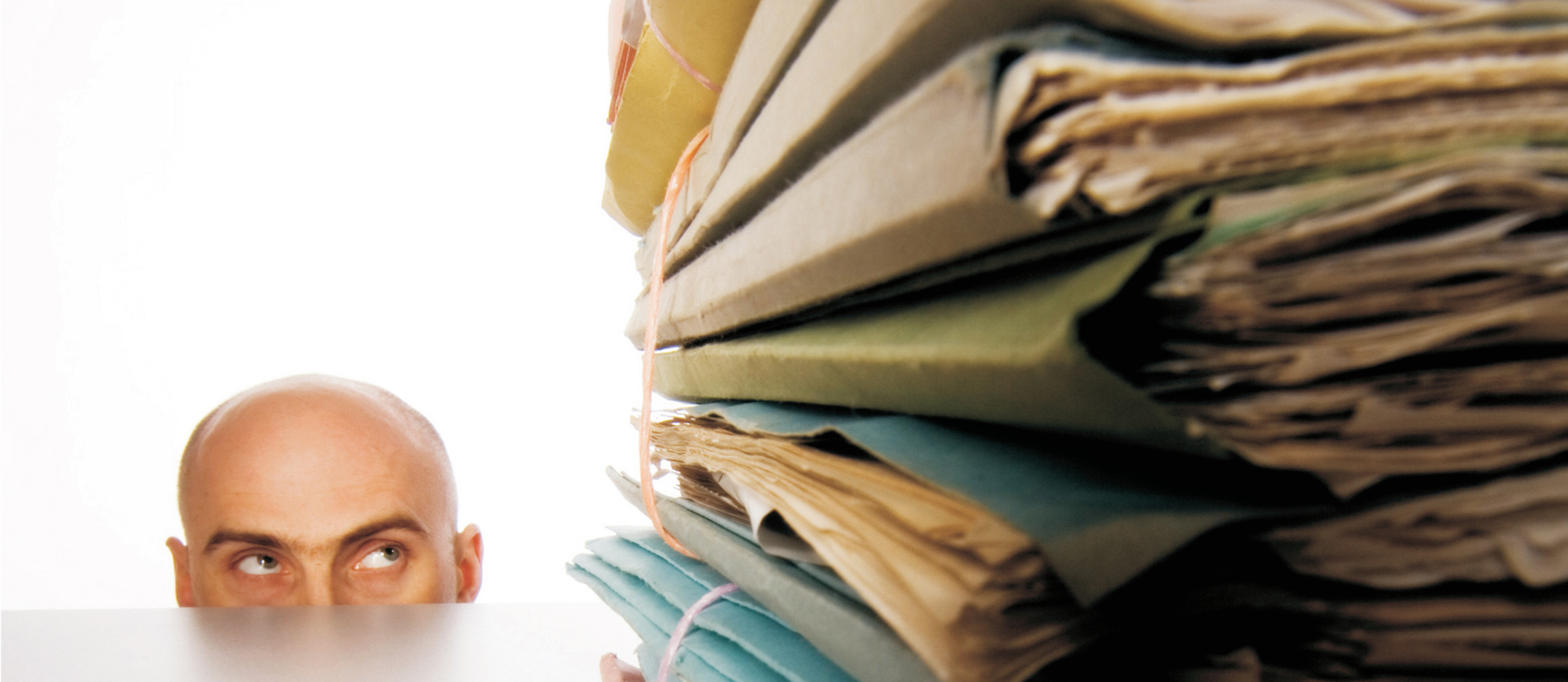 Are You Swimming In Hard Copy Documents Traverse