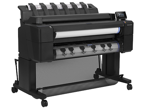 HP DesignJet Printers – Traverse Reproduction & Supply Co